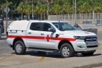 Málaga - Cruz Roja Española - MZF - RO.2-MA