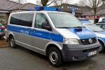 DEL-P 9024 - VW T5 - FuStW