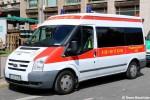 Krankentransport ASG - KTW (B-AS 5109)
