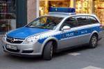 WI-38473 - Opel Vectra - FuSTW
