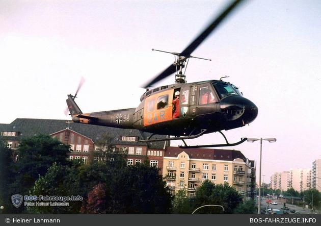 71+44 (SAR 71 - Hamburg) (a.D.)