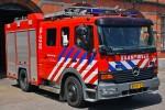 Amsterdam- Brandweer - HLF - 13-3332 (a.D.)