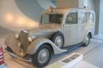 Stuttgart - Mercedes Museum - KTW
