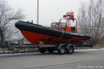 Bundespolizei - Kontrollboot