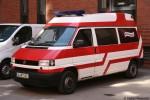 Krankentransport Rhin-Ambulanz - KTW
