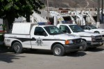 Tijuana - Policia - FuStW P-3387