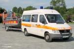 BY - DLRG Hof - Pelikan Hof 11/01 und 99/02