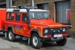 Zelzate - Brandweer - MZF - 418 616