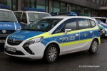 BP16-400 - Opel Zafira Tourer - FuStW
