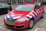 Almere - Brandweer - PKW - 25-616