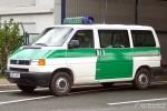 Bremerhaven - VW T4 - FuStW (HB-337)