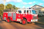 Port Macquarie - Fire and Rescue New South Wales - Rescue Pumper