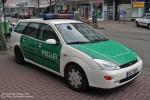 Neunkirchen - Ford Focus 1.6 i Turnier - FuStw (a.D.)