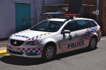 Rockhampton - Queensland Police Service - FuStW
