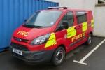 Kirkwall -  Highland & Island Fire & Rescue Service – MZF