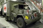 Ermelo - Koninklijke Landmacht - KrKW (a.D.)