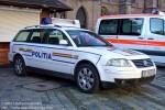 Bucureşti - Politia - FuStW