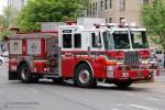 FDNY - Brooklyn - Engine 201 - TLF