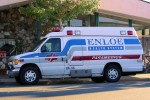 Chico - Enloe Health System - Ambulance EM-55