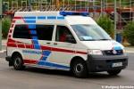 ASK Krankentransport - KTW