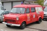 Dresden - Spiele-Feuerwehr -TSF