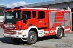 Deutschlandsberg - FF - TLF-A 4000