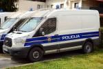 Zlatar - Policija - Interventna Jedinica - GefKw