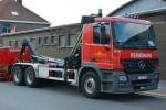Zelzate - Brandweer - WLF-Kran - 419 774