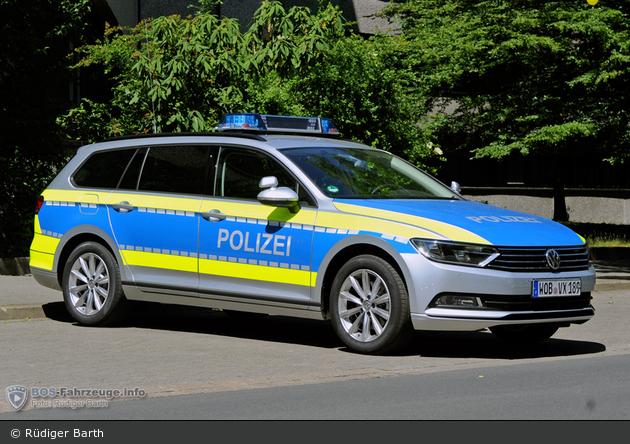 WOB-VX 189 - VW Passat Variant - FuStW