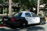 Long Beach - Police - FuStW 18406