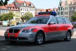Emmenbrücke - Luzerner Polizei - Patrouillenwagen (a.D.)