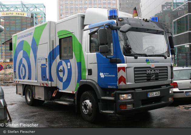Berliner Wasserbetriebe B-CL 4630