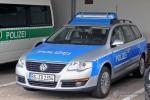 BePo - VW Passat Variant - FuStW