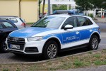 RPL4-7186 - Audi Q5 - FuStW