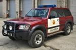 Haapsalu - Feuerwehr - KdoW