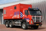 Bergen op Zoom - Brandweer - WLF - 20-1581