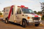 North Vancouver - BCAS - Ambulance 62548