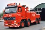 Dalum - Falck - Abschleppwagen - 5-15/7504