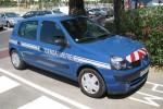 Bormes-les-Mimosas - Gendarmerie Nationale - FuStW