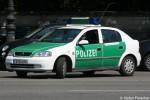 B-30439 - Opel Astra G - FuStW