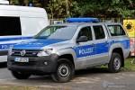H-ZD 575 - VW Amarok - FuStW