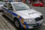Nový Bor - Policie - FuStW - 2L4 7103