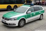 BB - unbekannt - VW Passat 2.0 TDi B7 - FuStW
