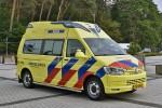 Venray - AmbulanceZorg Limburg-Noord - RTW - 23-119