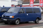 B-CR 487 - VW T4 - BeDoKW