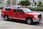 San Francisco - San Francisco Fire Department - Battalion Chief 002 (a.D.)