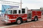 Baltimore - FD - Engine 23