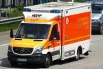 Rettung Stormarn RTW (OD-RD 9003)