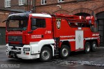 København - Brandvæsen - KW - I 1