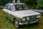 unbekannter Ort - Lada 1300 WAZ 2101 - FuStw